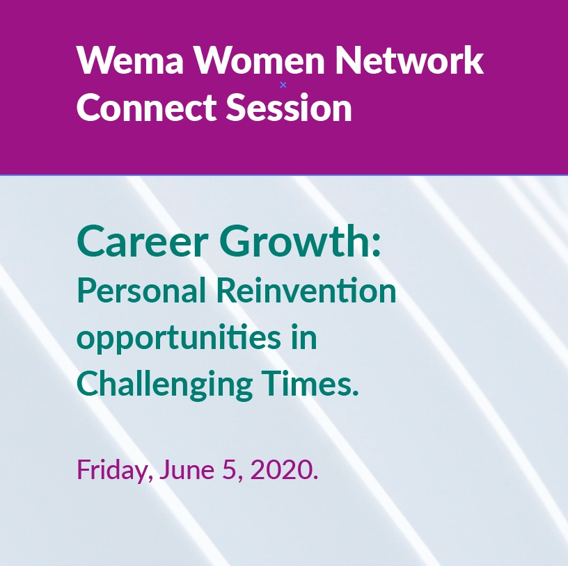 Wema Women Network Connect Session